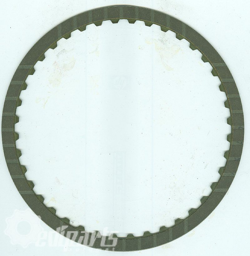 U140 TARCZKA CIERNA DIRECT CLUTCH (C2) OEM